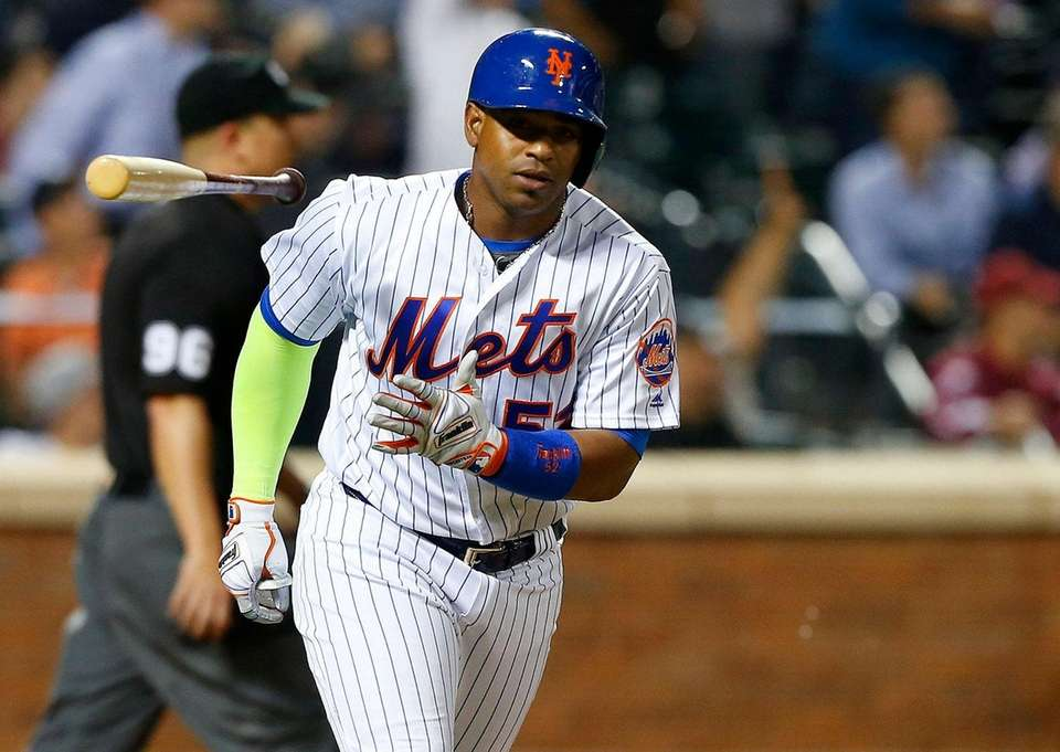 Such is the power of Cespedes' appeal that