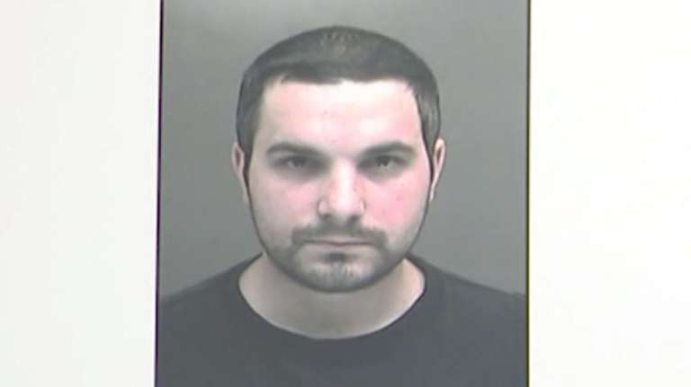 James Fava of Ronkonkoma has been indicted on