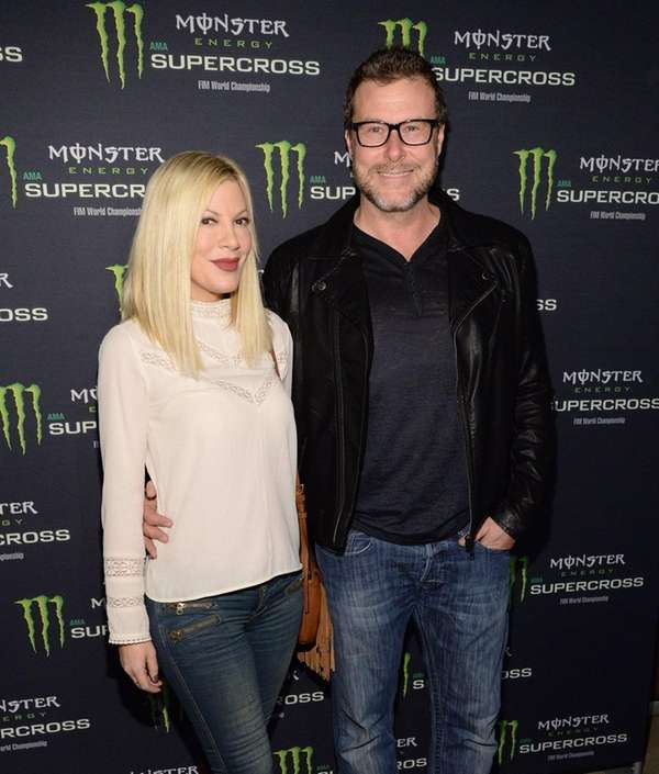 Tori Spelling and Dean McDermott are being sued