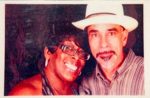 Sharon Rene Long and John Jones of Lynbrook