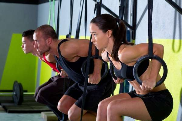 Experts warn against training at high intensity before