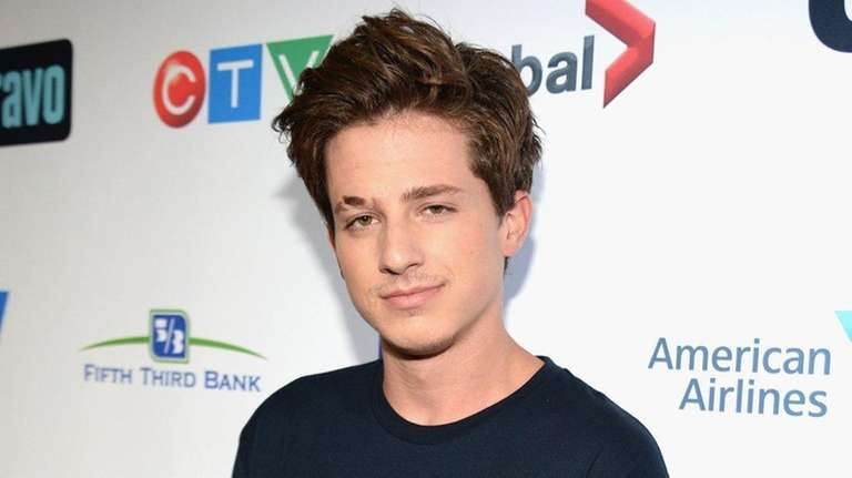Charlie Puth made a series of tweets on