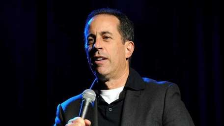 Seinfeld bowed out of the March 28 fundraiser
