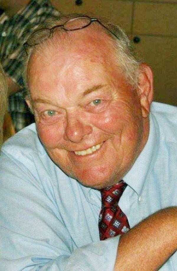Patrick Francis Linehan Jr., who struggled with complications