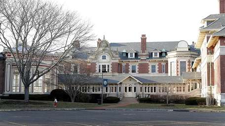 The Oakdale Historical Society has submitted a petition