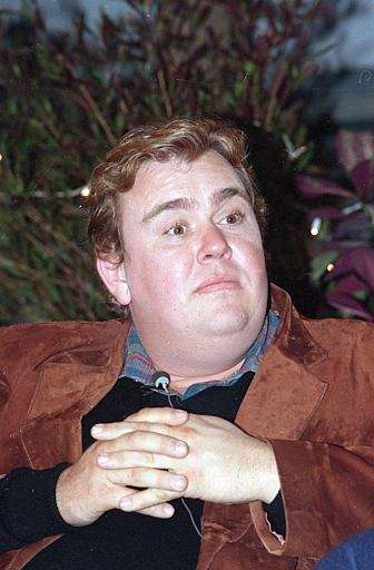 John Candy, the