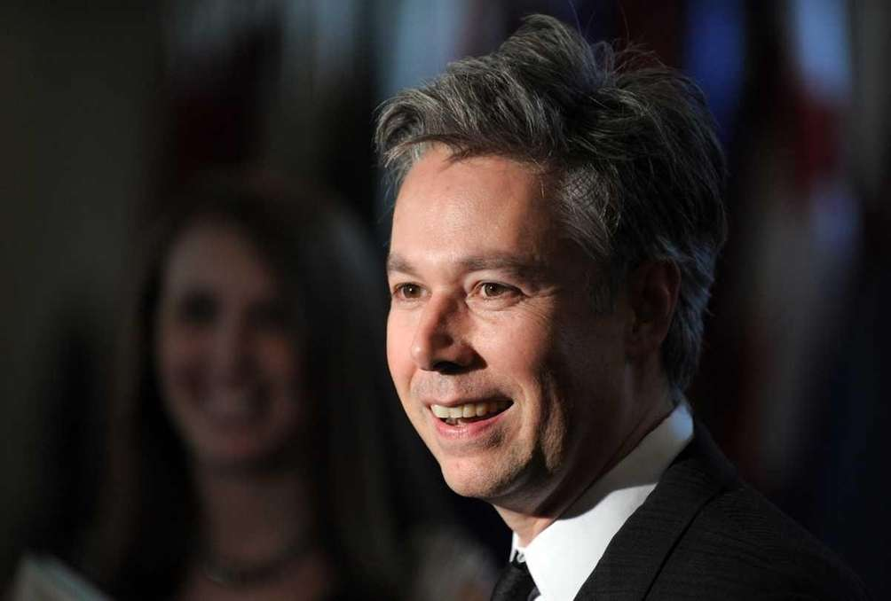Adam Yauch, part of the pioneering rap trio