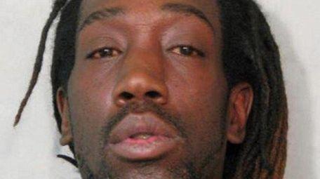 Otis Williams, 40, of Inwood, was arrested Saturday,