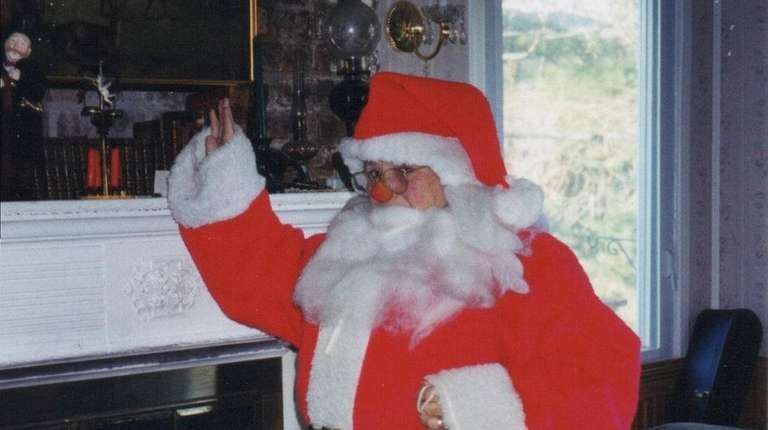 On Christmas Day 2001, Bobby Smoller of Jericho