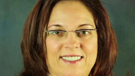 Suzanne Basilicato of Melville has joined CondeBoyce, CPAs
