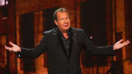 Garry Shandling's cause of death has been attributed