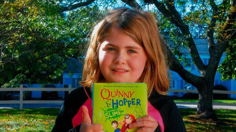 Kidsday reporter Sarah O'Brien reviewed