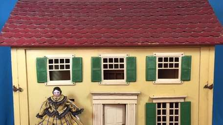 The Patchogue Doll Fanciers Club of Long Island