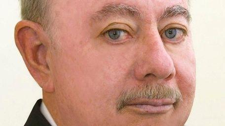 Amityville Mayor James Wandell has decided not to