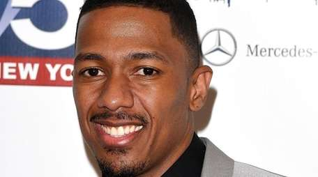 Nick Cannon has spent the past week at