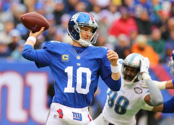 New York Giants keys to victory against the Washington Redskins
