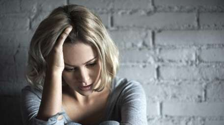 Anxiety could be a sign of a heart
