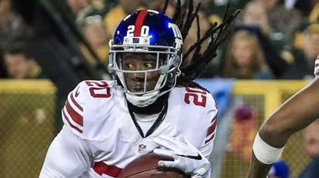 Cornerback Janoris Jenkins would like to return to