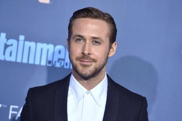 Ryan Gosling reportedly will play the first person