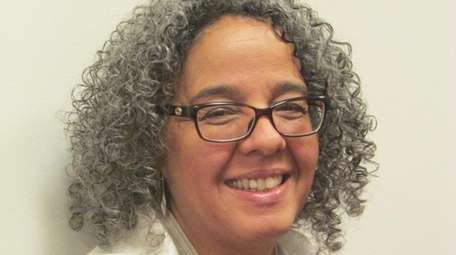 Patricia A. Johnson of Brookville has joined Community