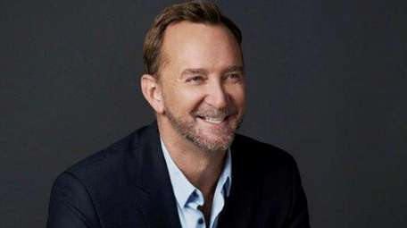 Clinton Kelly from
