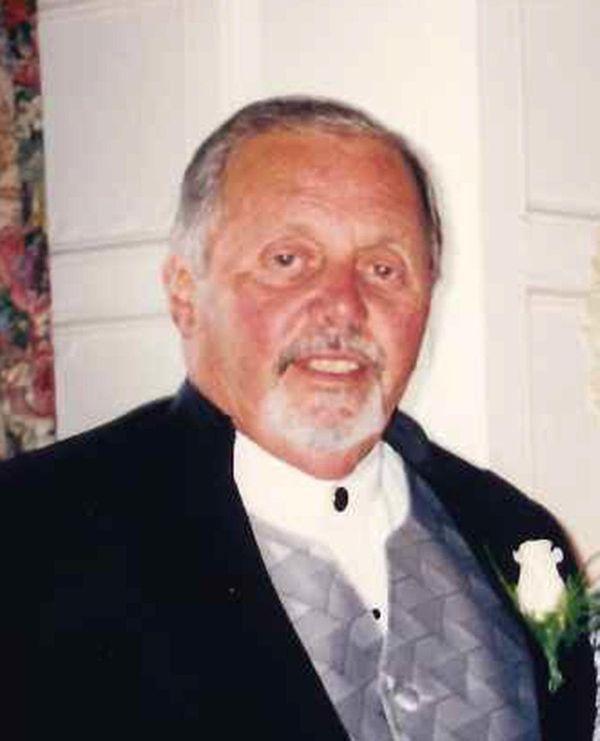 Former high school football coach Anthony Grimaldi.