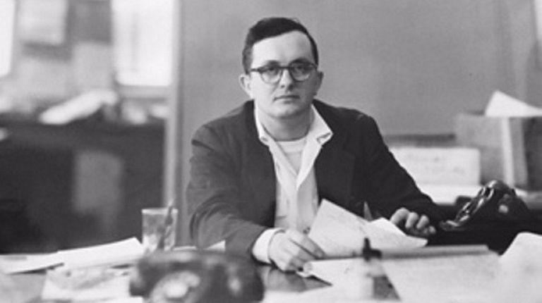 Philipe Y. Sanborne