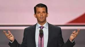 Donald Trump Jr. and more celebrities who were