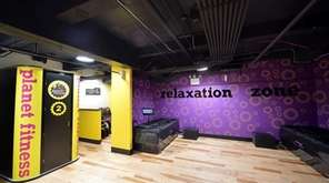 New Hampshire-based Planet Fitness opened what it calls