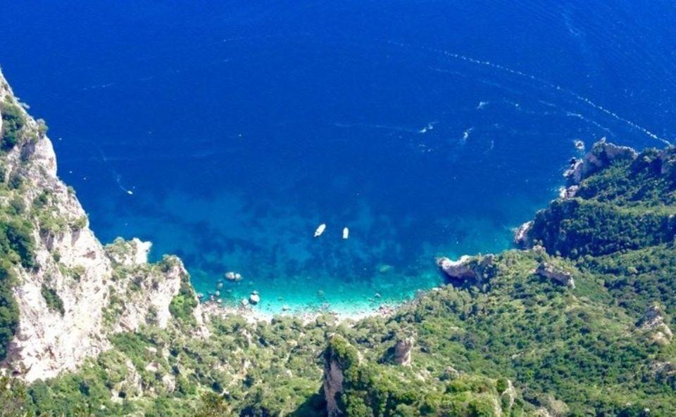 Capri, Italy 2015