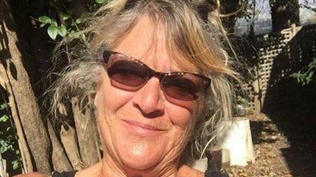 Martha Rowan of East Rockaway sums up gardening