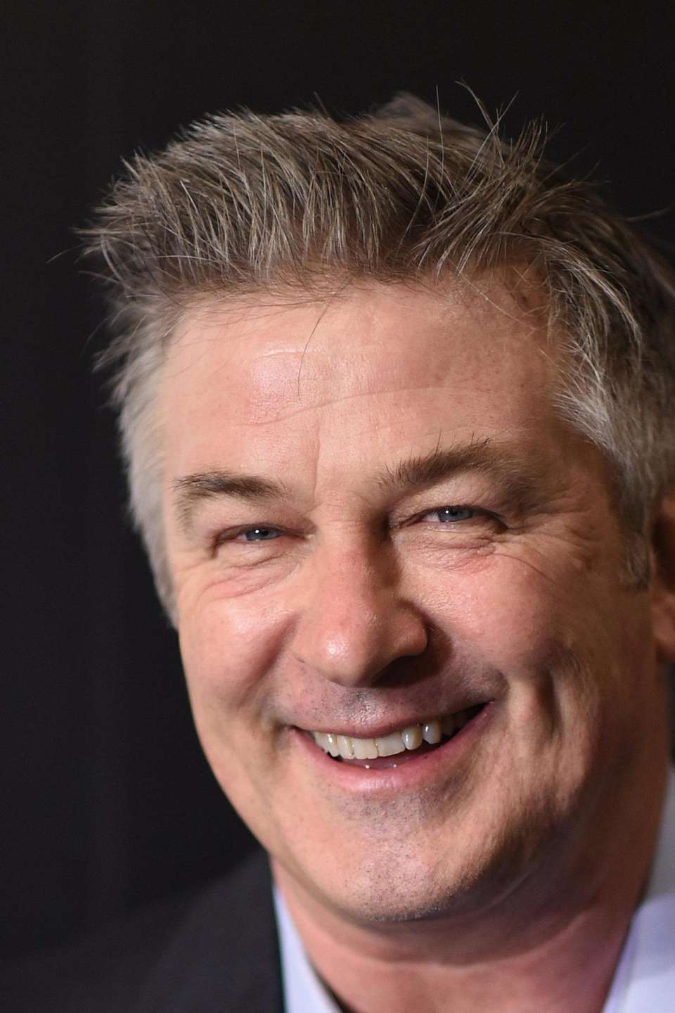Alec Baldwin attends The Cinema Society with Montblanc