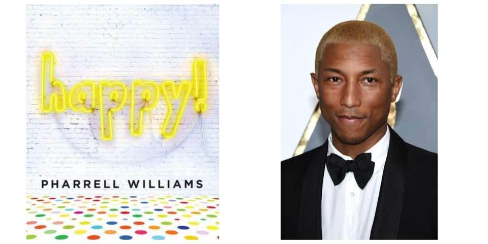 After the success of singer Pharrell Williams' 2013
