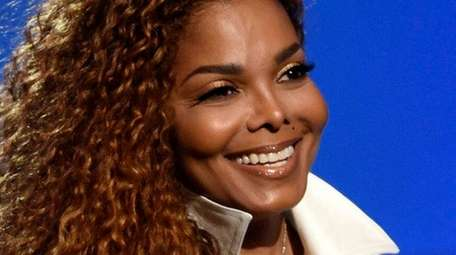 Janet Jackson has given birth to a boy,