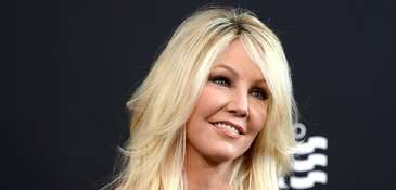 Heather Locklear says she is seeking treatment to