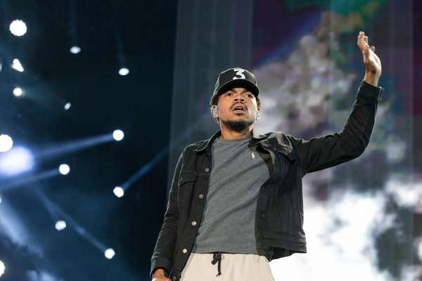 Chance the Rapper, Tool and Phoenix are set