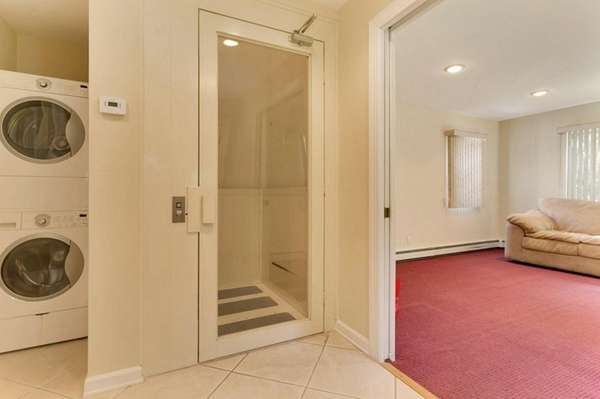 If You Want A House With An Elevator Newsday