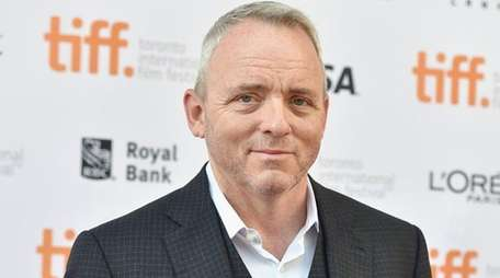 Author Dennis Lehane's latest page-to-screen transfer is