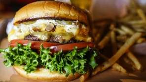 BBD's: Beers Burgers Desserts in Rocky Point and