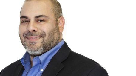 Justin Moundas of Mineola has joinedLaffey Real Estatein