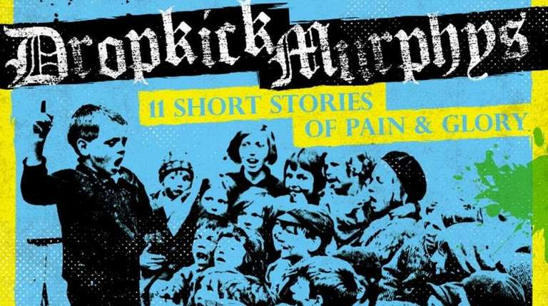 Dropkick Murphys write about recent news events in