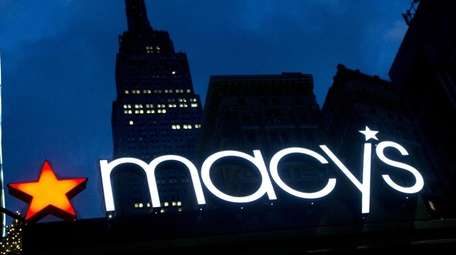 Macy's says it is eliminating more than 10,000