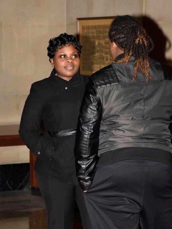 Annika McKenzie is on trial in Nassau County