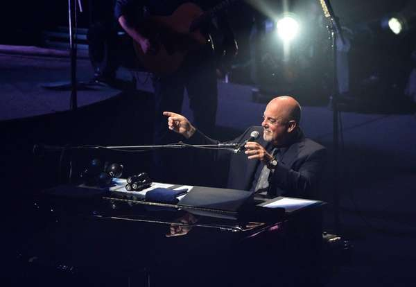 Billy Joel adds 41st Madison Square Garden show in residency Newsday