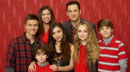 Disney Channel's