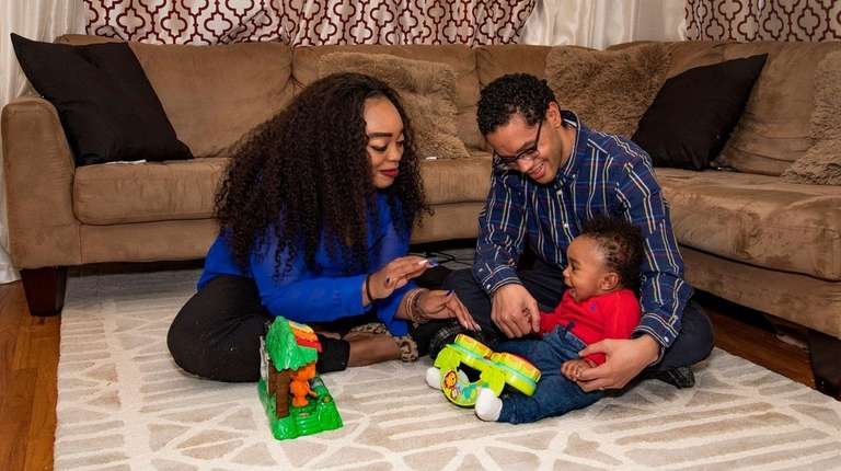 Tax deductions were a key factor for Akilah