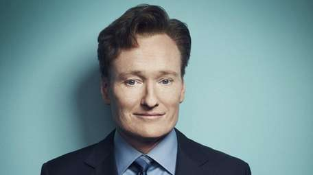 Conan O'Brien's late-night TBS show is going to