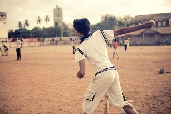 Cricket, one of the most popular sports in
