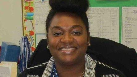 Kamillah Dawkins, of Baldwin, has been named assistant