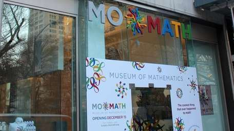 The deadline for submissions to MoMath's songwriting contest